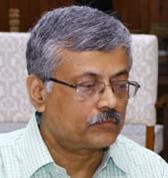 Jayanta Kumar Ray, I.A.S. (AGMU:2011)Image