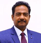 Shri. S.D. Sundaresan, I.A.S. (AGMU:2011) Image