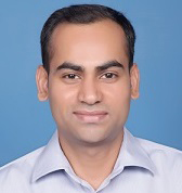Shri. Shashvat Saurabh, I.A.S. (AGMU:2016) Image