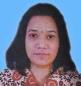 Smt. R. Alice Vaz, I.A.S. (AGMU: 2005) Image