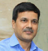 Shri. Ashwani Kumar, I.A.S. (AGMU: 1992) Image