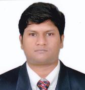 Shri. A. Vikranth Raja, I.A.S. (AGMU:2015) Image