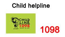 Child Helpline Logo