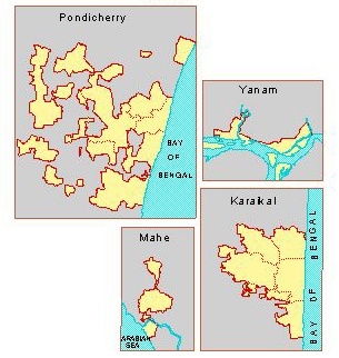 District Maps Image