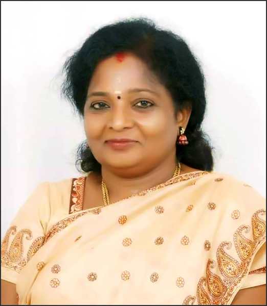 Dr. Tamilisai Soundararajan