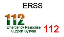 Emergency Response Support System Logo