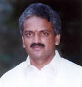 Shri. MALLADI KRISHNA RAO Image