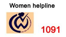 Women Helpline Logo